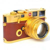 фотоаппарат для султана — Leica M6