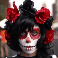 New York Comic Con 2013 «страшный» фоторепортаж