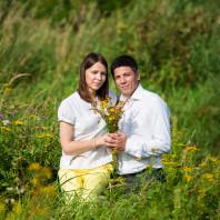 Love story Андрей и Ирина