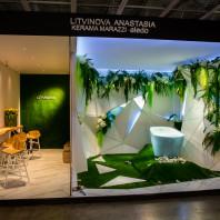 Выставка BATIMAT — репортаж
